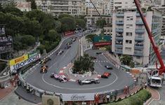 Tìm hiểu về trường đua Monte Carlo - nơi diễn ra chặng thứ 6 mùa giải F1 2019