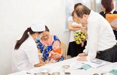 Đưa vào sử dụng vaccine 5 trong 1 mới trong chương trình tiêm chủng mở rộng