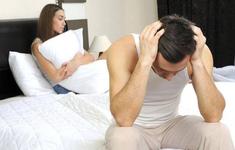7 nguyên nhân gây rối loạn cương dương phổ biến nhất
