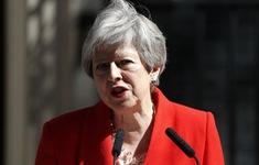 Thủ tướng Anh rất tiếc khi không thể hoàn thành tiến trình Brexit