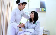 Ngành y tế hướng tới xây dựng môi trường bệnh viện thân thiện