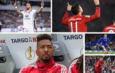 CẬP NHẬT Tin chuyển nhượng ngày 27/5: Boateng hết cửa ở lại Bayern, Chelsea định giá Hazard