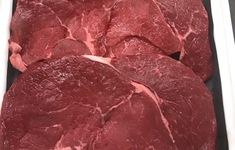 Cấp phép cho 460 doanh nghiệp sản xuất thịt và sản phẩm thịt của Hoa Kỳ