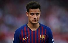 Đây, dấu hiệu cho thấy Coutinho sắp chia tay Barcelona!
