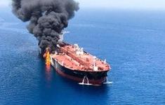 Mỹ có thể sẽ trấn áp các mục tiêu quân sự của Iran tại vùng Vịnh