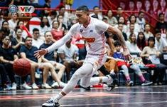 VBA 2019: Saigon Heat duy trì thành tích chuỗi trận ấn tượng trước Thang Long Warriors