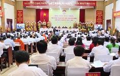 Đại hội Mặt trận Tổ quốc Việt Nam tỉnh Kiên Giang