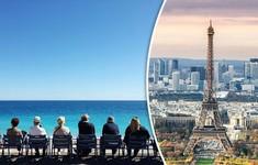 Nước Pháp cải cách quỹ lương hưu