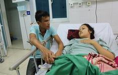 Truyền 22 đơn vị máu cứu sống bệnh nhân tai biến sản khoa tại Lai Châu