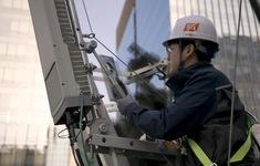Số thuê bao 5G tại Hàn Quốc vượt mốc 1 triệu