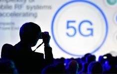 Gần một nửa dân số thế giới có thể truy cập mạng 5G vào năm 2024