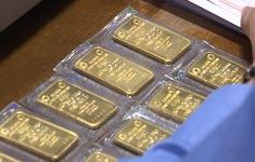 Thị trường vàng trong nước ghi nhận một tuần tăng giá bứt phá