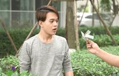 Gia đình 4.0: Thu Đông (Quang Anh) bí mật bán thông tin của chị gái cho người lạ để lấy tiền tiêu vặt