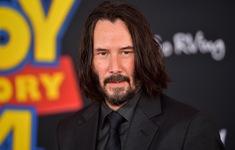Fan biểu tình đòi Keanu Reeves trở thành Nhân vật của năm