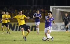 Cầm hòa Ceres Negros, CLB Hà Nội rộng cửa vào chung kết AFC Cup 2019 khu vực ASEAN