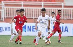 U15 HAGL đại thắng chủ nhà TP.HCM trận ra quân U15 Quốc gia 2019