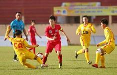 Vòng 3 giải bóng đá nữ VĐQG 2019: Hà Nội nhẹ nhàng vượt qua TP.HCM II