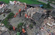 Thủ tướng gửi thư thăm hỏi về tình hình thiên tai ở Trung Quốc