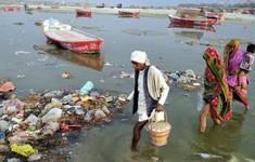 Cảnh báo: 2 tỷ người trên thế giới không có nước uống an toàn