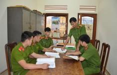 Khởi tố, bắt giam 2 đối tượng tại tụ điểm ma túy Hàm Yên, Tuyên Quang