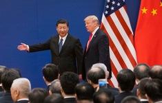 Tổng thống Mỹ điện đàm với Chủ tịch Trung Quốc trước thềm Hội nghị G20