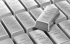 Giá kim loại quý đồng loạt tăng