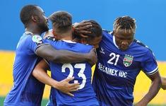 Becamex Bình Dương 1-0 PSM Makassar: Lợi thế lớn trước trận lượt về