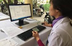 Triển khai đồng loạt hồ sơ sức khỏe điện tử