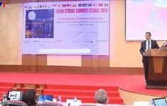 Đào tạo điều trị đột quỵ nâng cao đầu tiên cho khu vực châu Á