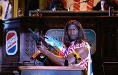 Terry Crew: Từ vận động viên NFL tới host dẫn chương trình của American's Got Talent