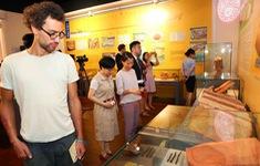 """Trưng bày """"Quốc hiệu và kinh đô Đại Việt"""" qua các thời kỳ lịch sử"""