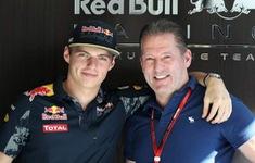 Max Verstappen muốn tranh tài tại Le Mans 24h trong tương lai