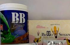 Singapore cảnh báo sản phẩm giảm cân không rõ nguồn gốc