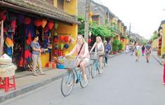 Hội An vào danh sách điểm đến có cung đường đạp xe lý tưởng