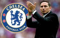 Frank Lampard 99% trở về dẫn dắt Chelsea