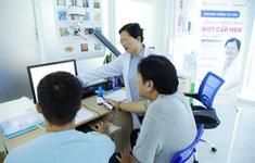 Khám sàng lọc cho hơn 2.000 bệnh nhân nhân Ngày Hen toàn cầu