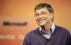 "Bill Gates tiết lộ về ""sai lầm lớn nhất"" khiến Microsoft vuột mất 400 tỷ USD"
