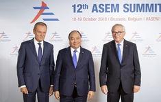 Phản ứng sau quyết định cho phép Ủy ban châu Âu ký FTA với Việt Nam của Hội đồng EU