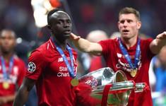 """""""Nếu được đổi, tôi sẽ đổi Champions League lấy chức vô địch châu Phi"""""""