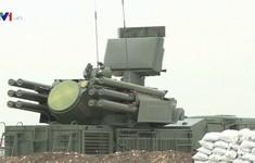 Thổ Nhĩ Kỳ sẽ tiếp nhận hệ thống tên lửa S-400 của Nga trong tháng 7