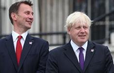 Anh ấn định thời điểm công bố Thủ tướng mới