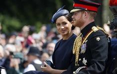Hoàng tử Anh Harry bị cáo buộc dùng tiền ngân sách để sửa nhà