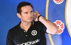 Chelsea ra đề nghị khó chối từ dành cho Frank Lampard