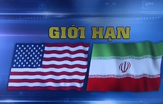 Mỹ leo thang trừng phạt Iran: Giới hạn chịu đựng của Iran đến đâu?