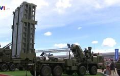 Nga phô diễn sức mạnh quân sự tại Triển lãm Army 2019
