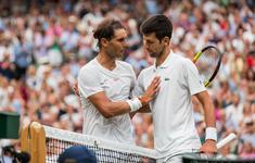 """Djokovic ngạc nhiên vì Nadal bị đối xử """"bất công"""""""