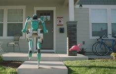 Robot có thể thay thế 20 triệu việc làm vào năm 2030