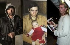 Bố của Eminem qua đời vì đau tim