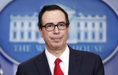 Mỹ - Trung đạt được 90% thỏa thuận thương mại