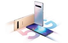 Samsung đạt kỷ lục doanh số Galaxy S10 5G tại Hàn Quốc